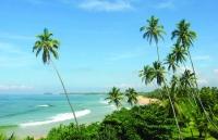 Bentota Bay Beach