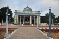 Shrine of Our Lady of Madhu Church Mannar