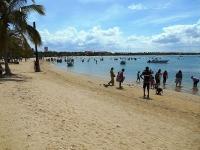 Pasikudah beach (Pasikuda )