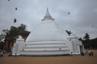 The city of Kelaniya and The Royal Temple
