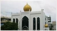 Wellawatte Jumma Masjid