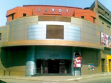 Savoy 3D Cinema : Allceylon.lk