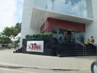 Cargills Square Cineplex ceylon theatre