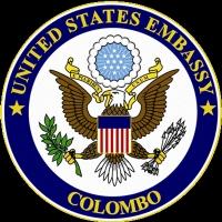US embassy in Sri Lanka