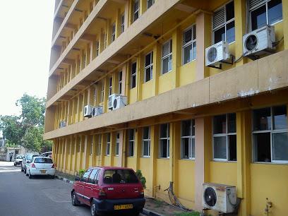 Gampaha District General Hospital Allceylon Lk