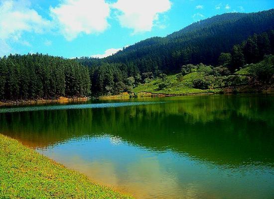 Sembuwatta |Sembuwatha Lake Matale