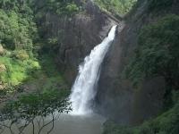 Dunhinda Falls Badulla