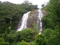Hunas Falls kandy