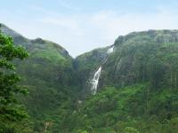 Piduruthalagala Mountain | Mount Pedro