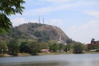 Athugala (Elephant Rock)Kurunegala