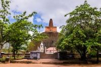 Abhayagiri Vihara Anuradhapura
