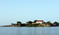 Dutch fort Batticaloa