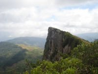 Hanthana Mountain Range - Kandy