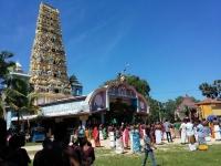 Ponnalai varatharajar perumal Temple