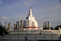 Thoobarama Vatadage Polonaruwa