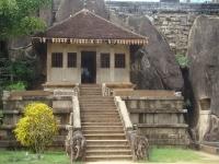 isurumunia viharaya temple