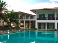 ThalSevana Holiday resort Kankesanthurai