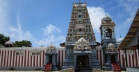 Thiru Ketheeswaram temple ~Kovil  - Mannar
