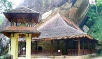 Hindagala Raja Maha Viharaya – Kandy