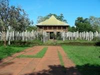 Lovamahapaya (Brazen Palace) Anuradhapura