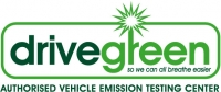 Drivegreen Vehicle Emission Testing Center Chankanai