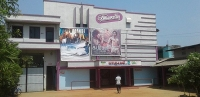 Sarasvathi Cinema Theatre Trincomale