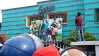 Sellam Premier 3D Cinema in batticaloa