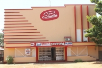 Shanthi Cinema batticaloa