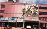 Vasanthi Theatre Vavuniya