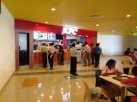 Jaffna KFC in Cargills Square