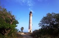 Karainagar Kovalam light house and Beach in Jaffna