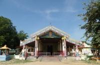 Paralai Vinayagar Temple Chulipuram Jaffna