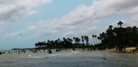 Thiruvadinilai Beach and temple Chulipuram jaffna