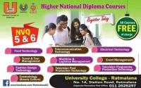 University College Ratmalana
