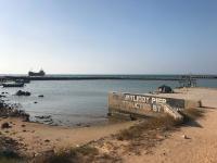 Myliddi Fishery Harbor Jaffna
