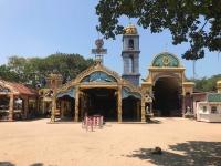 Thondamanaru Selva Sanithy murugan Kovil jaffna
