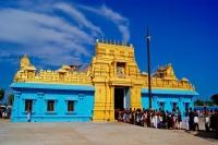 Sri Lakshmi narayana perumal kovil – trincomalee
