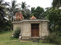 Villoonri thalam - holy tank