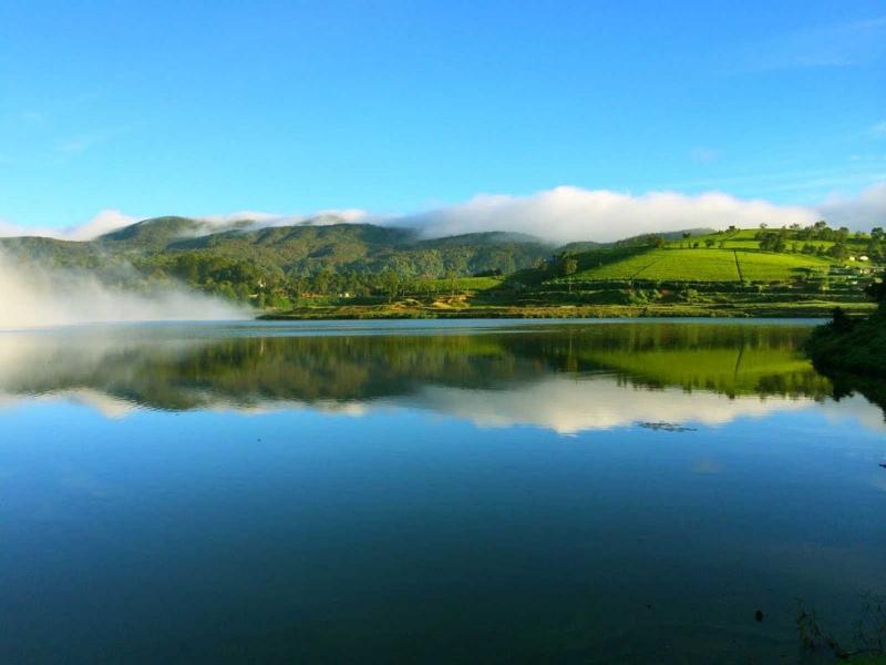 Gregory Lake | Reservoir - Nuwara Eliya