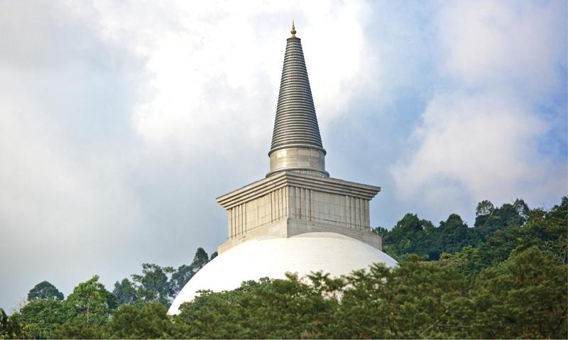 Mahaweli Maha Seya  - Kothmale