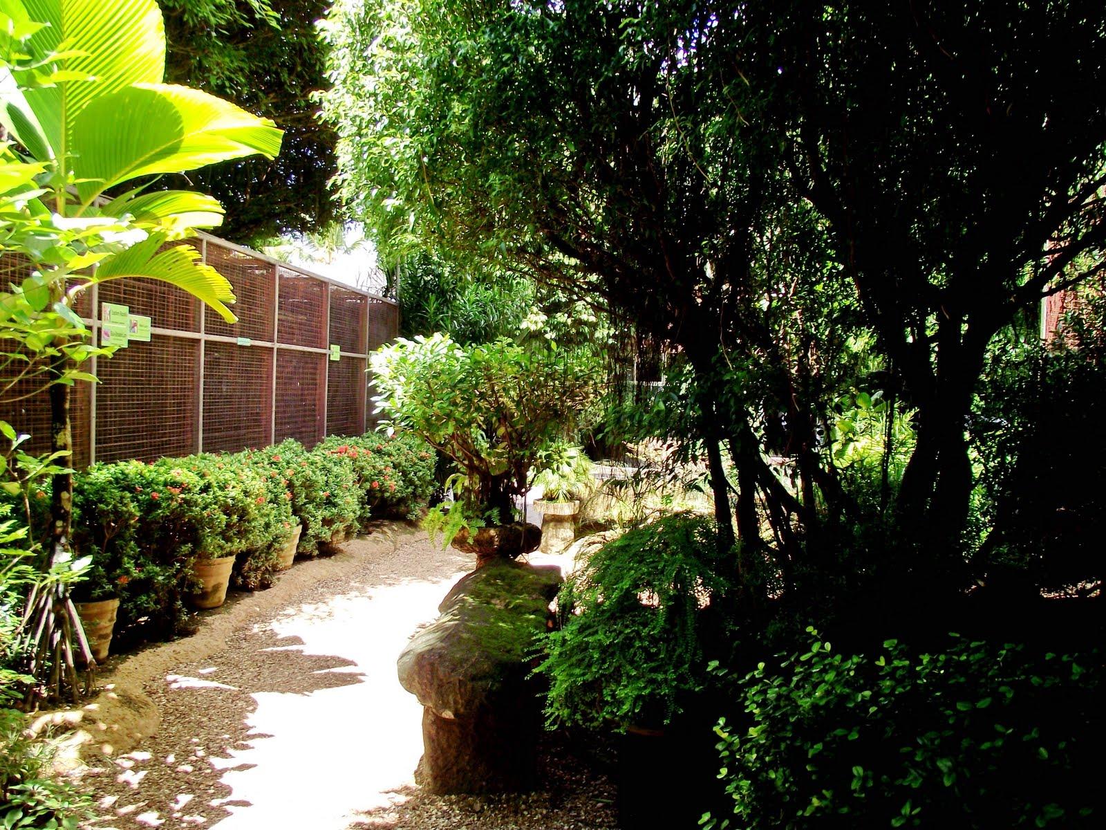 G.L Piyadasa Eco Friendly Bird Park