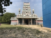 Analativu aiyanar kovil