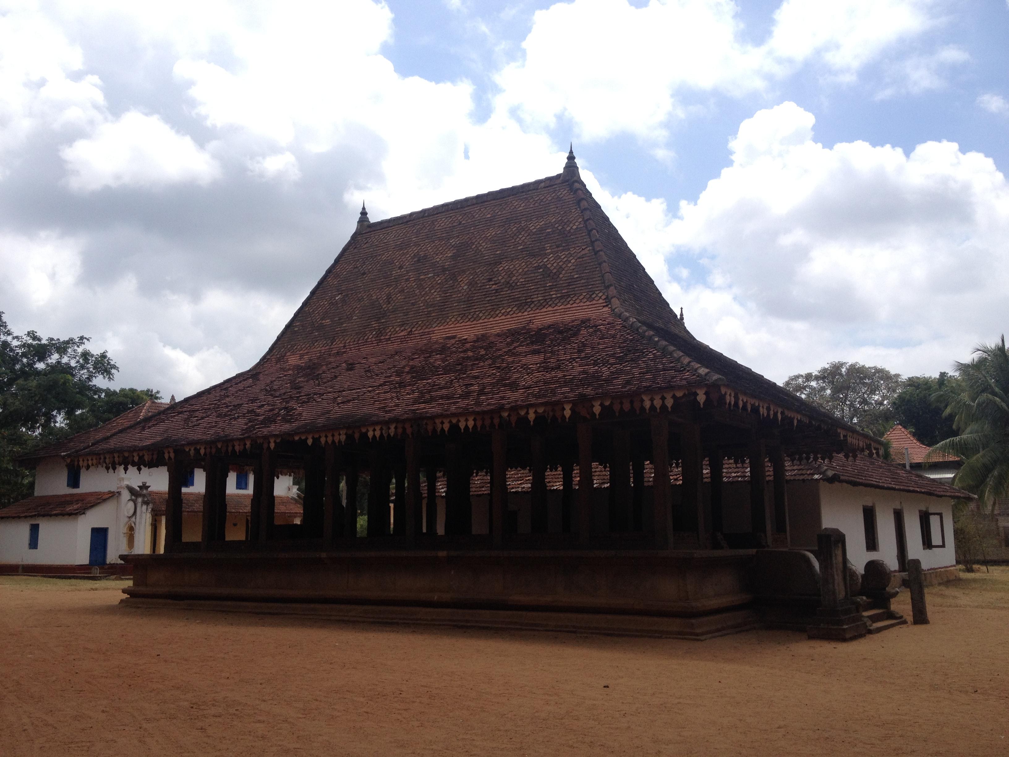Panduwasnuwara Raja Maha Viharaya