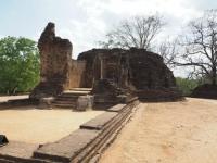 Pothgul Viharaya