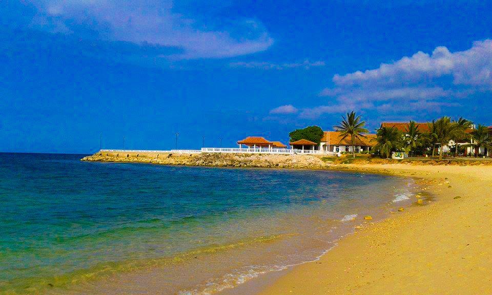 KKS | Kankesanthurai Beach