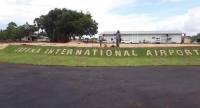 Jaffna International Airport - Palaly