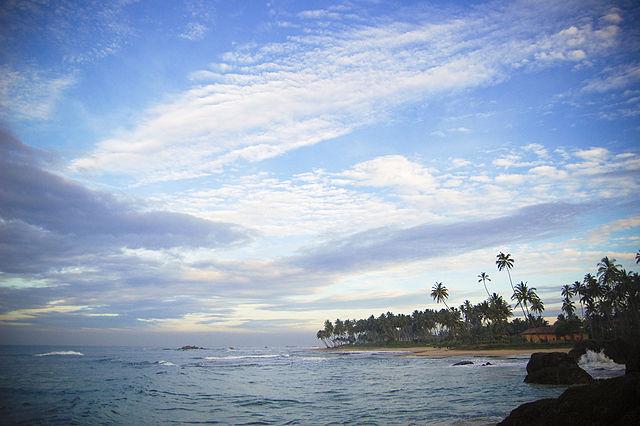 Best Beautiful beaches in Srilanka
