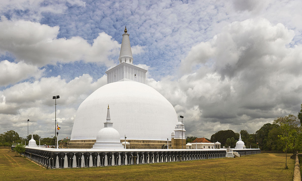 Anuradhapura District picture