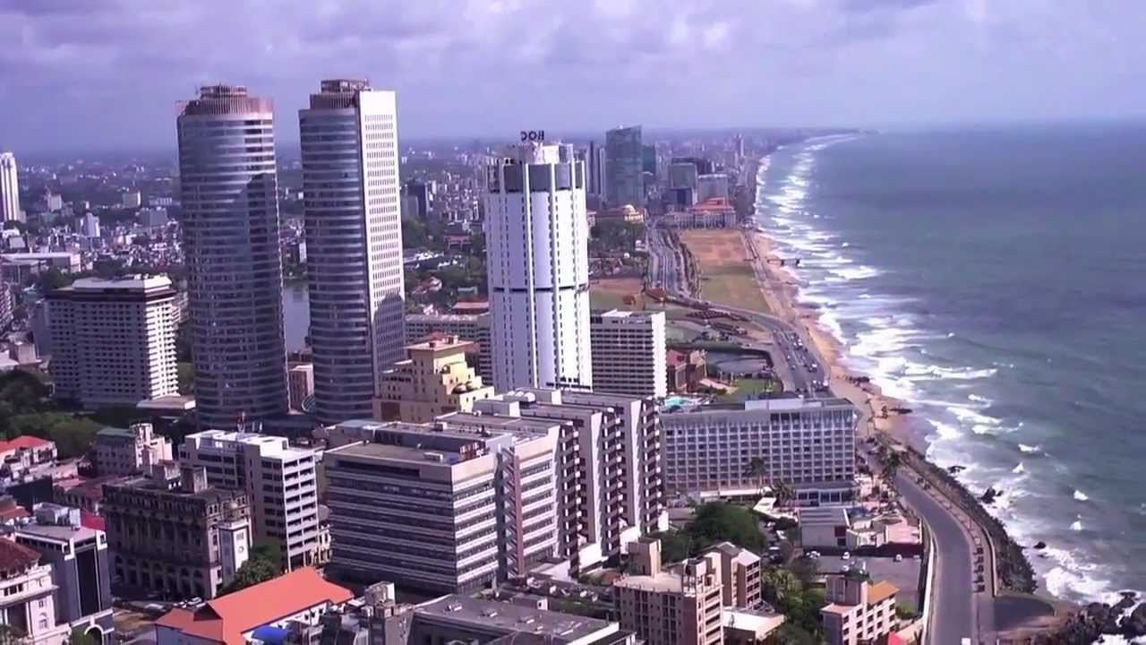 Colombo District picture