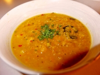 Dhal Curry (Parrippu Curry )Srilankan Food